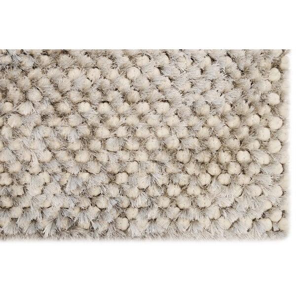 Koberec Rasgula Silver, 200x290 cm
