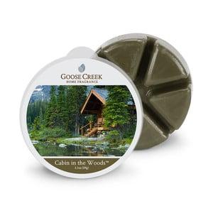 Vonný vosk do aromalampy Goose Creek Domček v lese