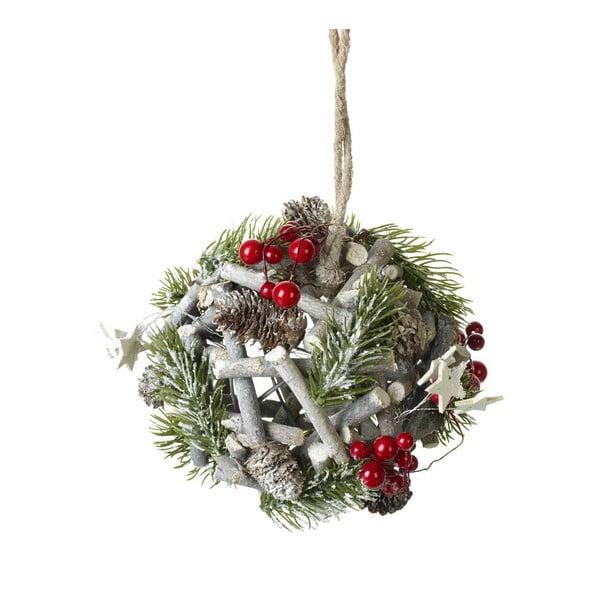 Vianočná závesná dekorácia Parlane Berry