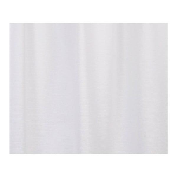 Záves Costa Rica White, 255x135 cm