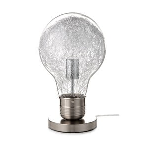 Stolná lampa Lampadina