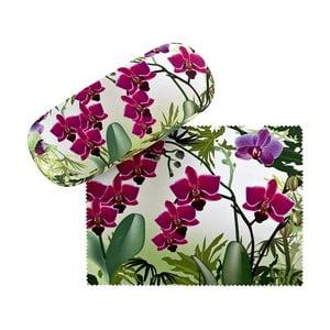 Puzdro na okuliare Von Lilienfeld Orchids