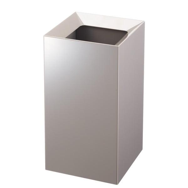Sivý odpadkový kôš Yamazaki Veil