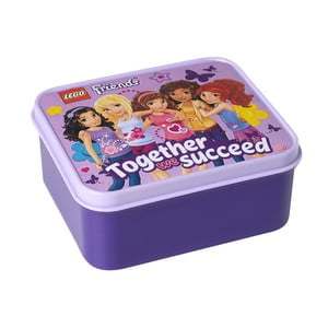Box na desiatu LEGO® Friends