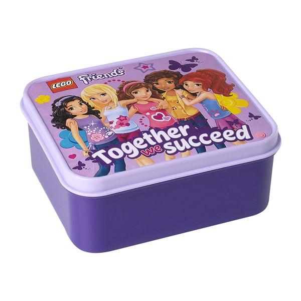 Box na desiatu LEGO® Friends