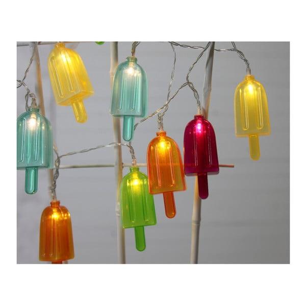 Osvetlenie Popsicle