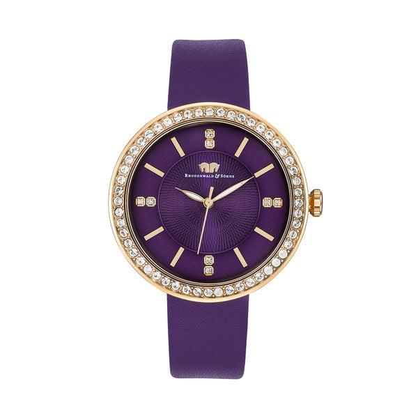 Dámske hodinky Rhodenwald&Söhn Everlady Purple