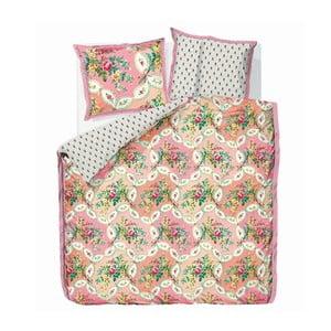 Obliečky La Fleur De Vie Pink, 140x220 cm