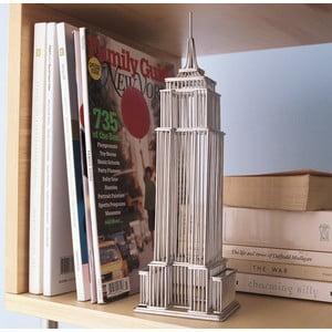 Dizajnová dekorácia Design Ideas Doodles Destination Empire State Building