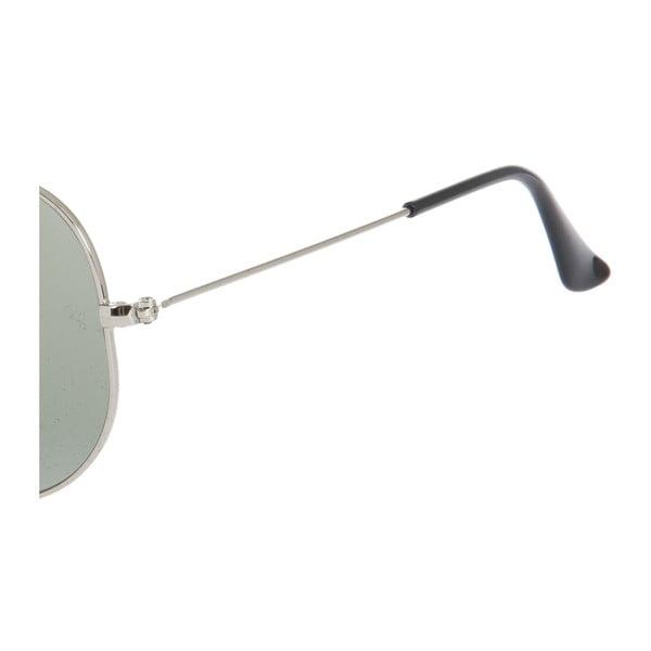Slnečné okuliare Ray-Ban Aviator Silver Light