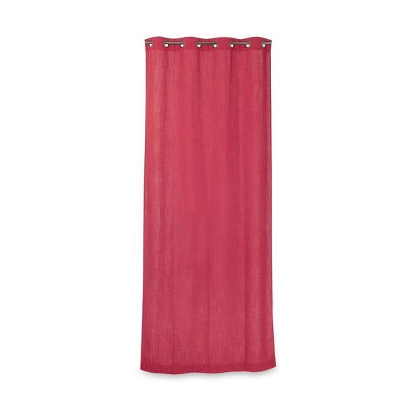 Záves Bolton Red, 135x270 cm