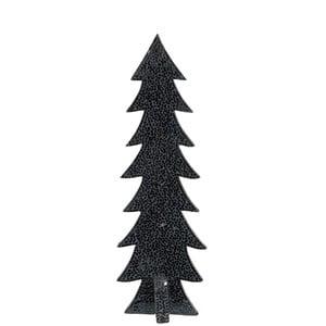 Dekorácia Black Tree, 60 cm