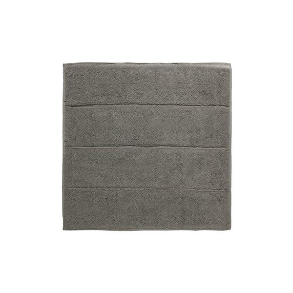 Kúpeľňová predložka Adagio 60x60 cm, šedá