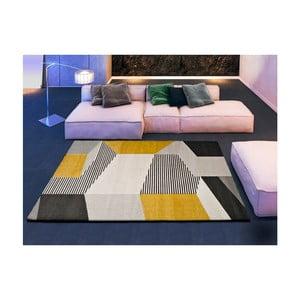 Koberec vhodný aj do exteriéru Universal Elle Multi, 200 × 290 cm