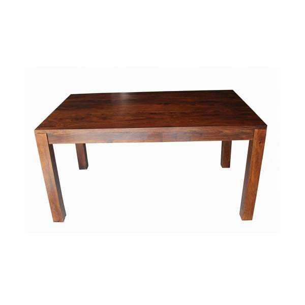 Rozkladací stôl z palisandra Indigodecor, 200-290 cm