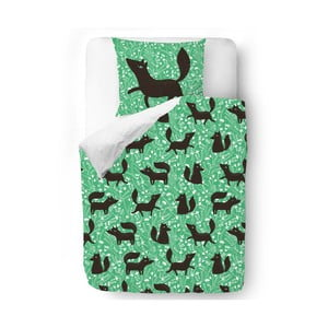 Obliečky Dreaming Fox, 140x200 cm