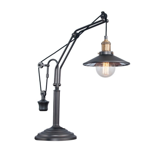 Stolová lampa Fabio