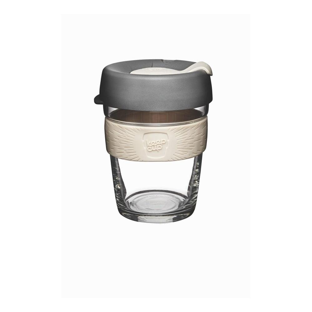 Cestovný hrnček s viečkom KeepCup Brew Chai, 340 ml