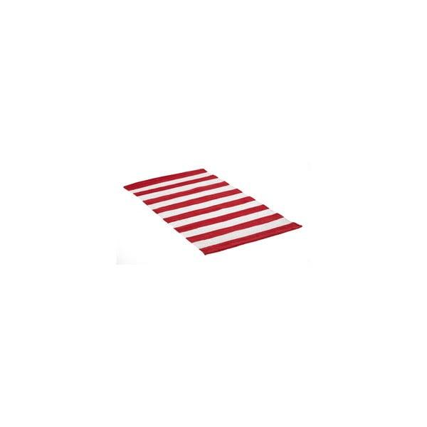 Koberec Tira 70x200 cm, červený