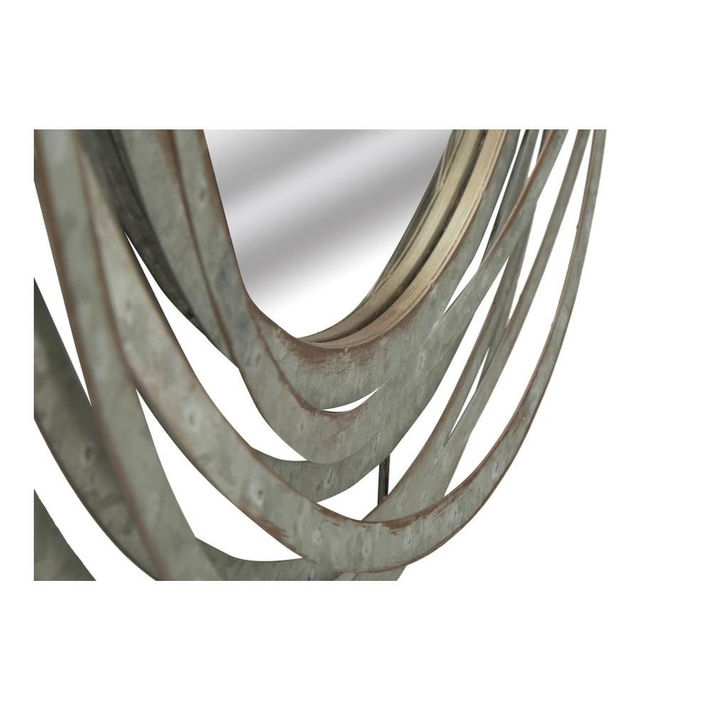 Nástenné zrkadlo Mauro Ferretti Iron, Ø60cm Vybavte svoj interiér kúskami, ktoré z neho urobia naozajstný, dokonale útulný domov, kam sa budete s láskou vracať.  Ako na to?