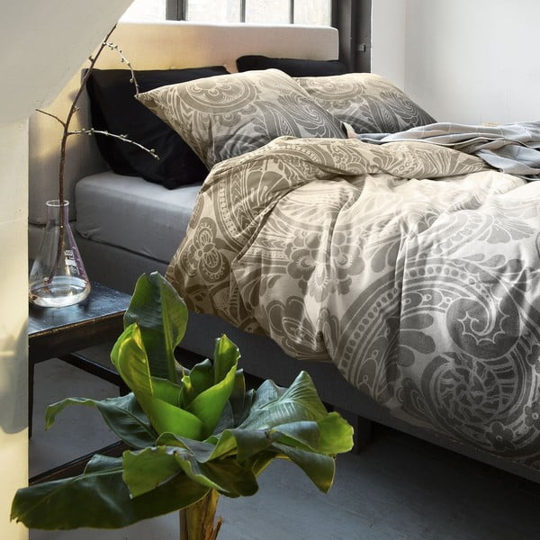 Prírodné obliečky Dreamhouse Ma Cherie 200x200cm