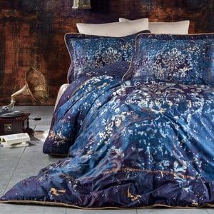 Sada posteľnej bielizne z bavlneného saténu Marie Lou Damask