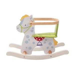 Drevený hojdací kôň Roba Kids Lisbeth