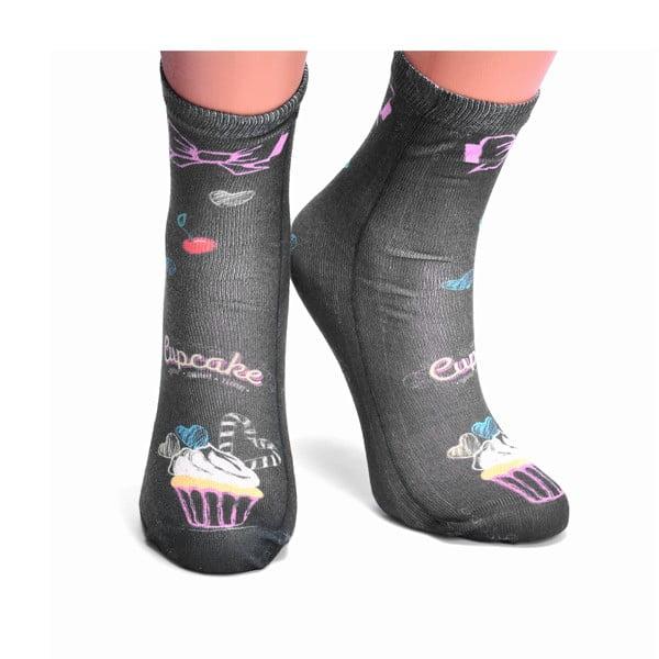 Dámske ponožky Thornton