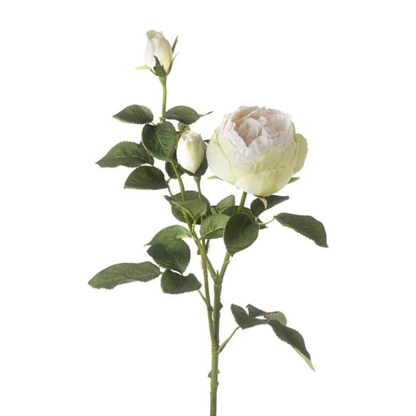 Umelý kvet Rose Spray