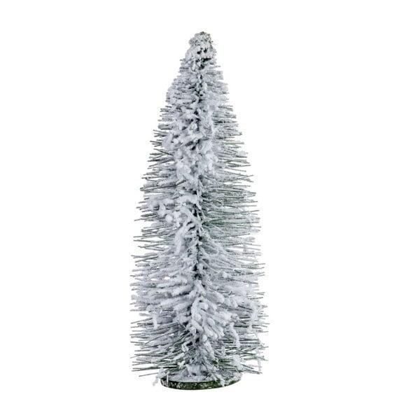 Dekoratívny vianočný stromček Snowy, 65 cm