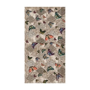 Behúň Vitaus Butterfly Touch, 80×170 cm