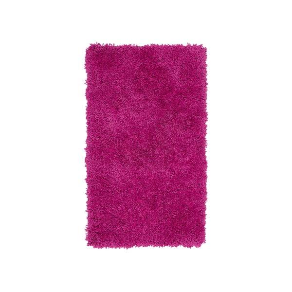 Kúpeľňová predložka Citylights Purple, 65x110 cm