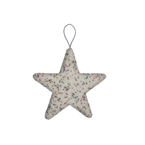 Závesná hviezda Maxi Star, 26 cm