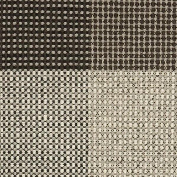 Vlnený koberec Genova Stone, 140x200 cm
