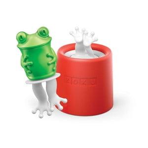Forma na nanuk v tvare žaby Zoku Frog