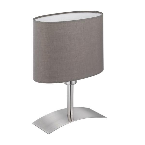 Stolová lampa Serie 5213, sivá