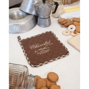 Kuchynská chňapka Chocolate Brown