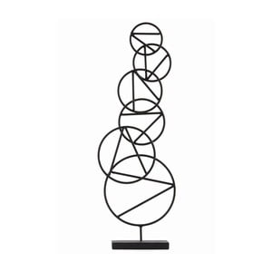 Dekorácia Sculpture Rings