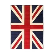 Koberec Webtappeti England, 120 x 170 cm