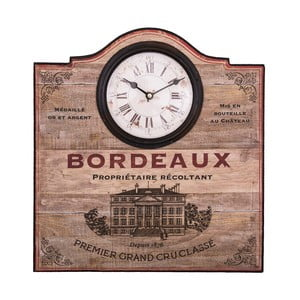 Hodiny Antic Line Bordeaux