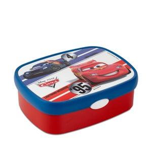 Detský desiatový box Rosti Mepal Cars