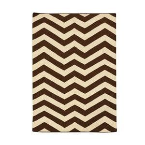 Ručne tkaný koberec Kilim no. 017, 120x180 cm