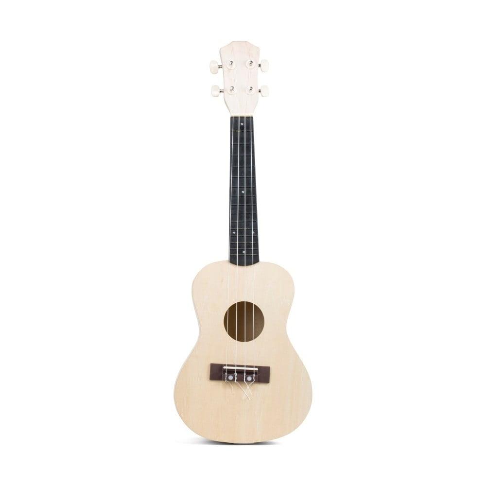 Set na výrobu ukulele Kikkerland Music