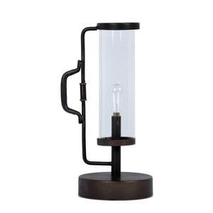 LED svietnik Ego Dekor Cahan, výška 29 cm