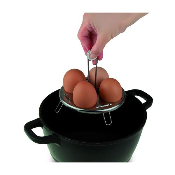 Stojan na varenie vajec Egg