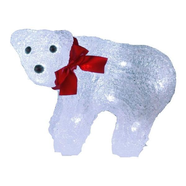 Svietiaca dekorácia Best Season Standing Polarbear