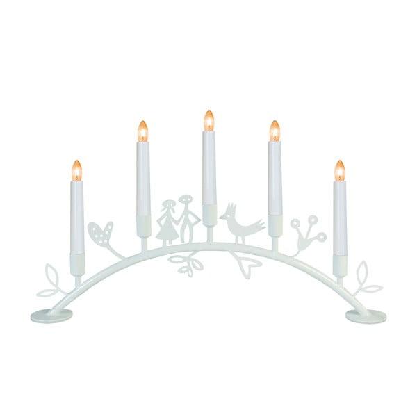Svietnik LED Aura