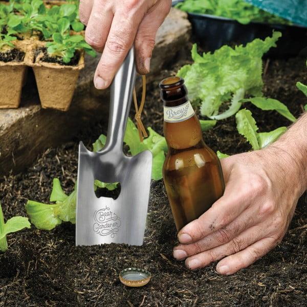 Otvárač Fred & Friends Beer Gardener