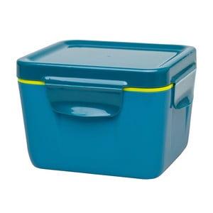 Termobox na jedlo Aladdin 700 ml, petrolejový