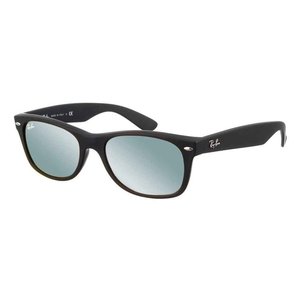 Slnečné okuliare Ray-Ban Wayfarer Classic Matt Black  7ef534f1813